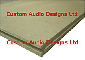 cement impregnated chipboard particle board quietfloor